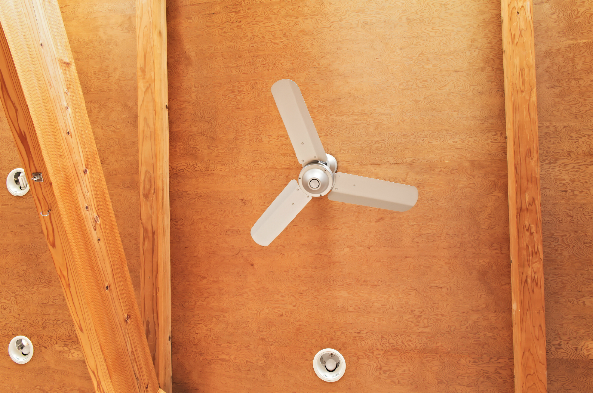 Ceiling Fan Installation Sydney By Electric Express Solutions