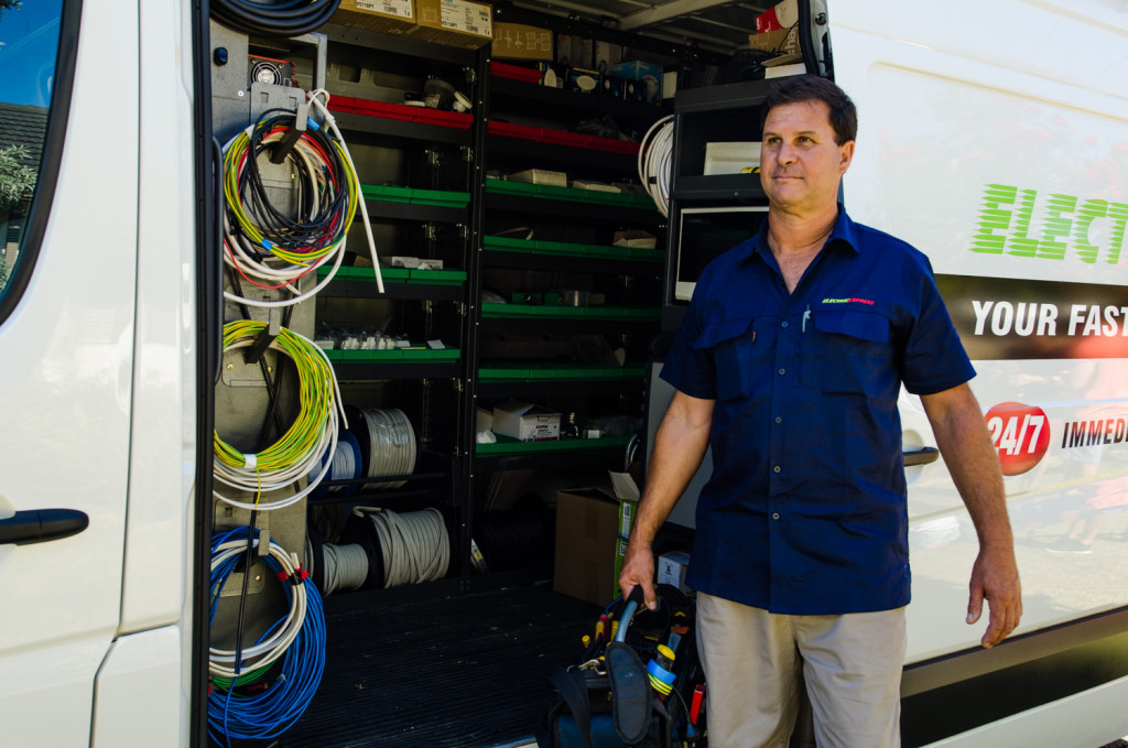 Electrician North Shore Sydney